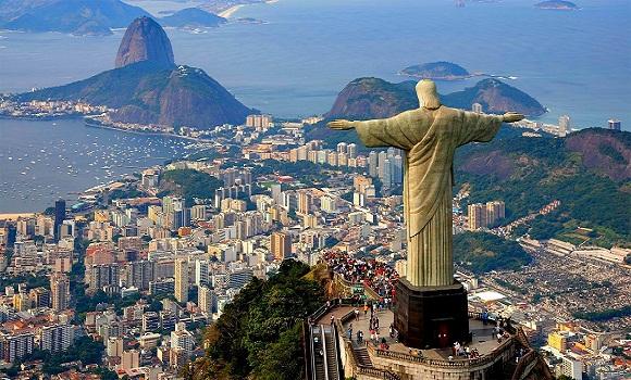 Prossime olimpiadi in Brasile