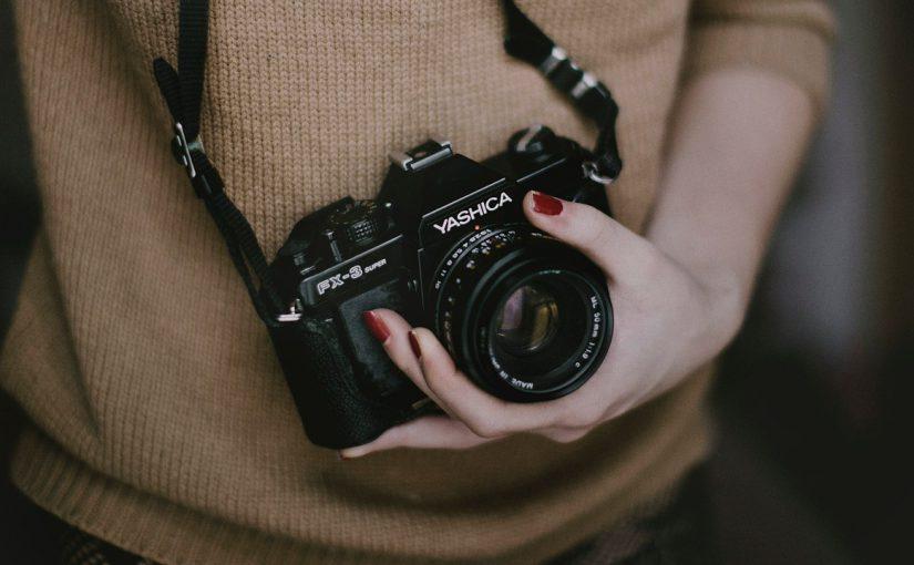 Perché acquistare una macchina fotografica Reflex?